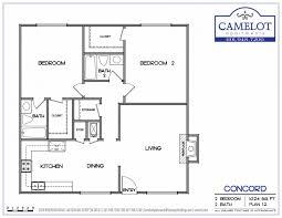 Home Plan Designs Jackson Ms Camelot Apartments Jackson Mississippi