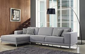 small grey sectional sofa stylish sectional couches ideal for small space new lighting in
