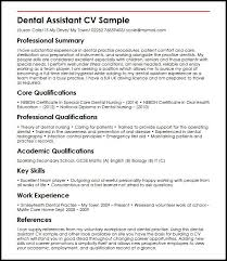 dental assistant cover letter sample pdf fresh essays personal