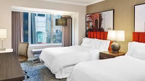 Comfort Suites Michigan Avenue Chicago Chicago Accommodation The Westin Michigan Avenue Chicago Hotel
