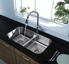 Kitchen Faucets And Sinks Outstanding Design Kitchen Faucets Ideas Ultramodern Kitchen