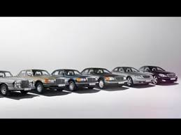 history of the mercedes 2014 mercedes s class photo history