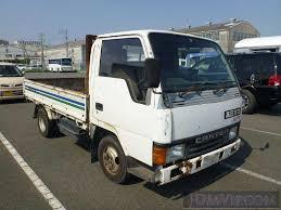 mitsubishi trucks 1990 1990 mitsubishi canter fb308b 58006 uss kyushu 142416