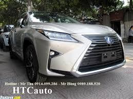 xe lexus ma vang lexus rx 450h 2016 màu trắng bán xe lexus rx 450h 2016 màu trắng
