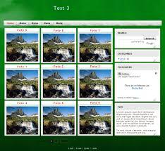 artisteer tutorials tips u0026 tricks how to create image gallery
