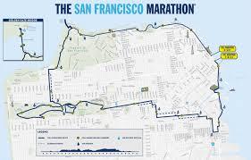 Muni Metro Map by San Francisco Marathon Brings Street Closures Muni Reroutes