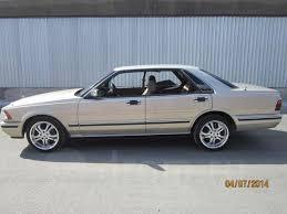 nissan gloria wagon купить nissan gloria 1989 в бийске авто в идеальном состоянии без
