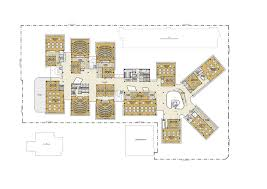floor plans sydney gallery of university of sydney business woods bagot 13