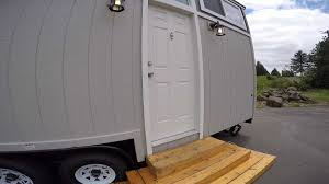 Tiny House For Family Of 5 Could You Live In 200 Square Feet Local Company Builds Tiny Homes