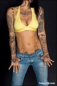 sleeve ideas tattoospeter