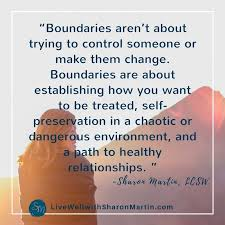 how to set boundaries with an alcoholic or addict happily imperfect