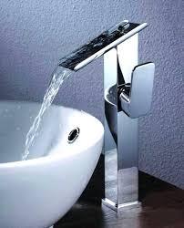 designer bathroom sink modern bathroom sink faucets charming bathroom faucets photo design