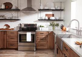 kitchen ideas for light wood cabinets kitchen remodeling ideas and designs