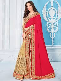 Reception Sarees For Indian Weddings Indian Wedding Saree Latest Designs U0026 Trends 2017 2018 Collection