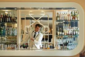 Top Ten Cocktail Bars London World U0027s 50 Best Bars 2017 The American Bar At The Savoy Named The