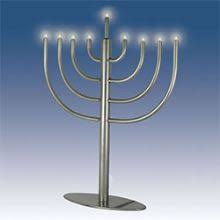 electric menorah electric menorahs for hanukkah modern eco friendly styles low voltage