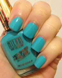 new milani high speed fast dry nail lacquer for 2014 adventures