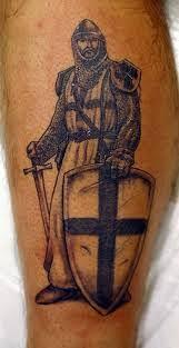 meaning s imagine warrior crusader