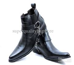 womens cowboy boots uk s high top leather shoes ankle boots cool outdoor leather
