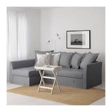 holmsund sofa bed review holmsund sleeper sectional gray and corner