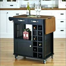 folding kitchen island cart kitchen island cart furniture roots rack industrial kitchen cart w x