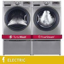 Cheap Washer Pedestal Lg Washer U0026 Dryer Laundry Pedestals Ebay
