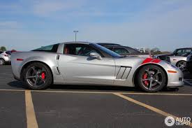 corvette c6 grand sport chevrolet corvette c6 grand sport 18 march 2014 autogespot