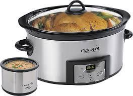 slow cookers crock pots u0026 roaster ovens best buy