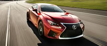 2015 lexus rc f lease l certified 2015 lexus rc f lexus certified pre owned
