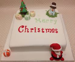 christmas cake edible decorations u2013 decoration image idea