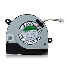 hp laptop fan repair for hp pavilion 11 n000 x360 310 g1 probook 470 g2 laptop cpu