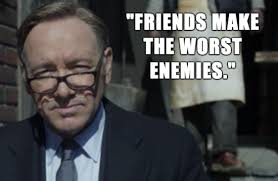 Frank Underwood Meme - 10 badass frank underwood quotes http guyism com entertainment tv