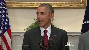 president obama no credible reports of a plot on the homeland