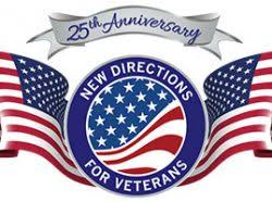 Employment   ND Vets New Directions for Veterans NDVets Celebrates    Years of Service