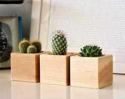 art glass cactus ring holder images Cactus pot etsy jpg