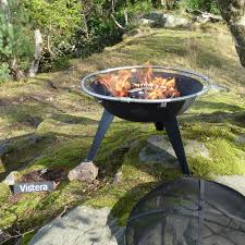 Cast Iron Firepits by Orbus Cast Iron Fire Pit