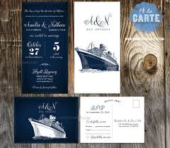 cruise wedding invitations best 25 cruise ship wedding ideas on cruise weddings