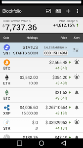 my 5 crypto apps android u2014 steemit