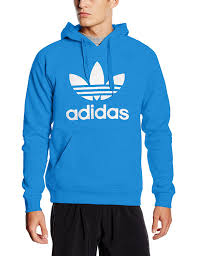 light blue adidas hoodie adidas originals 3 foil men s hoodie adidas originals amazon co uk