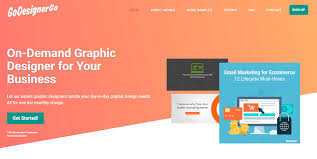 Home Graphic Design Business How To Get On Demand Graphic Designer For Your Business With