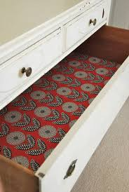 Blue Eyed Yonder DIY Drawer Liners Vintage Event Rentals - Kitchen cabinets liners