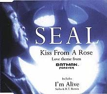 Lay Me Down On A Bed Of Roses Lyrics Kiss From A Rose Wikipedia