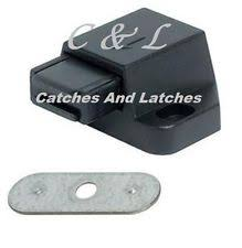 Magnetic Catches For Kitchen Cabinets by Magnetic Pressure Catch Cabinets Cupboards Ebay