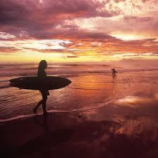 Sunset Orange by Best Sunset Spots In Costa Rica Travel Leisure