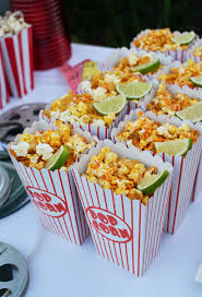 4 steps to hosting an outdoor movie night orville redenbacher u0027s