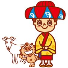 stickers bureau okinawa sticker mahae chim kukuru by okinawa convention visitors