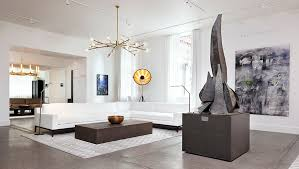 Hardware Store Interior Design New Restoration Hardware Store Format Combines Retail With