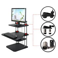 Adjustable Height Desks Ikea by Desks Sit Stand Desk Converter Ikea Standing Desk Hack Standing