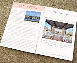 blush passport wedding invitation travel booklet by rodo creative