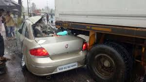two tv actors killed in road accident at manor in palghar